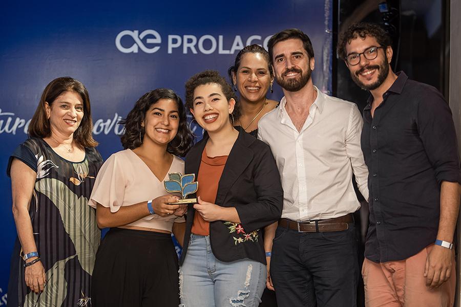 Em noite de festa, Prolagos revela vencedores  do Prêmio de Jornalismo Ambiental
